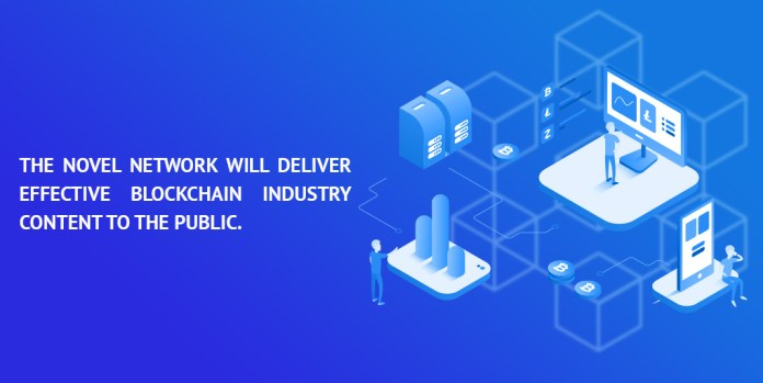 The-novel-network-will-deliver-effective-blockchain-industry-content-to-the-public-Recovered