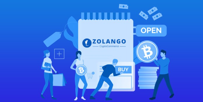 Zolango rules as world's first blockchain marketplace
