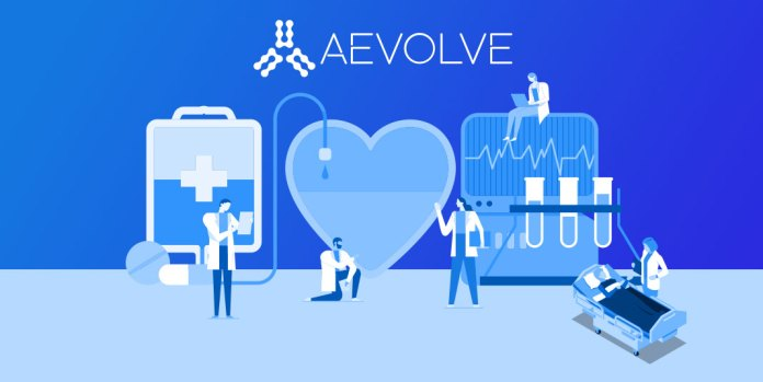 Patients benefited from AEVOLVE blockchain model
