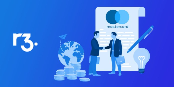 Mastercard and R3 collaborate to develop new cross-border payment solution
