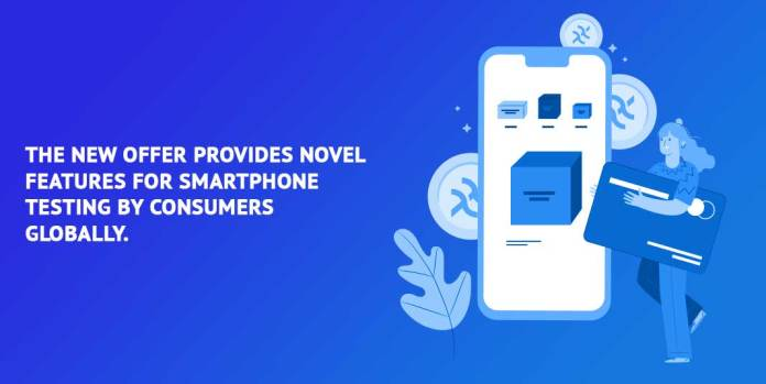The-new-offer-provides-novel-features-for-smartphone-testing-by-consumers-globally