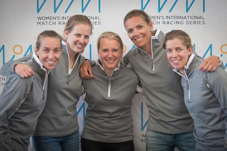 women s international match