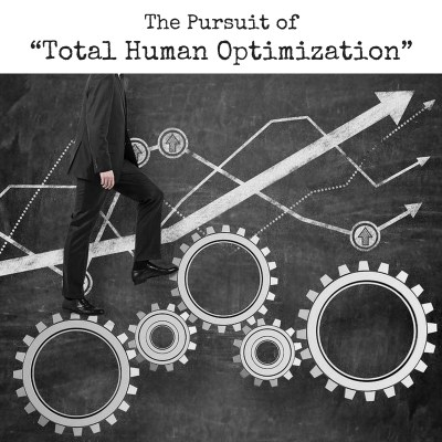 Total Human Optimization