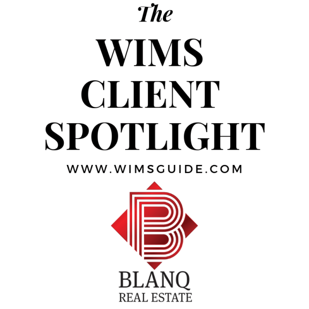 Blanq Commercial Real Estate