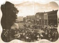 1893 street fair south side sq
