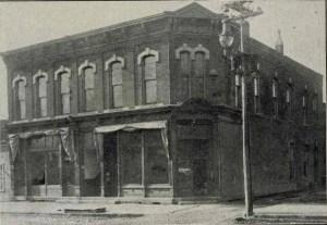 118 S. Lafayette Street