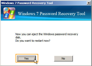 what is admin password for windows 7