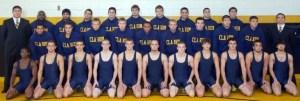Clarion 2010-2011