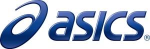 asics logo 3d
