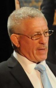 Minnesota coach J Robinson
