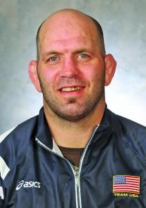 Matt Lindland