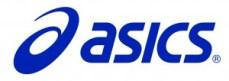 ASICS flat brandmark