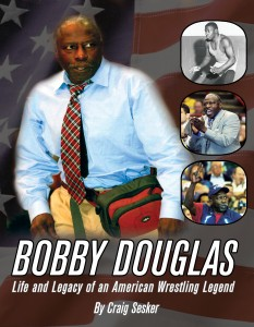 The life of Bobby Douglas was profiled in a book by Craig Sesker in 2011.
