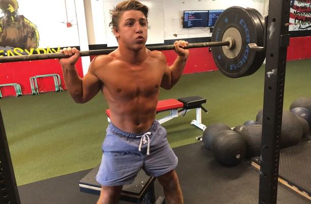 Avoid the 'yo-yo' effect in your preseason training - WIN