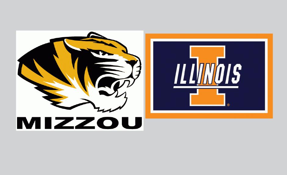 Missouri & Illinois make big jumps in WIN's Jan. 18 rankings