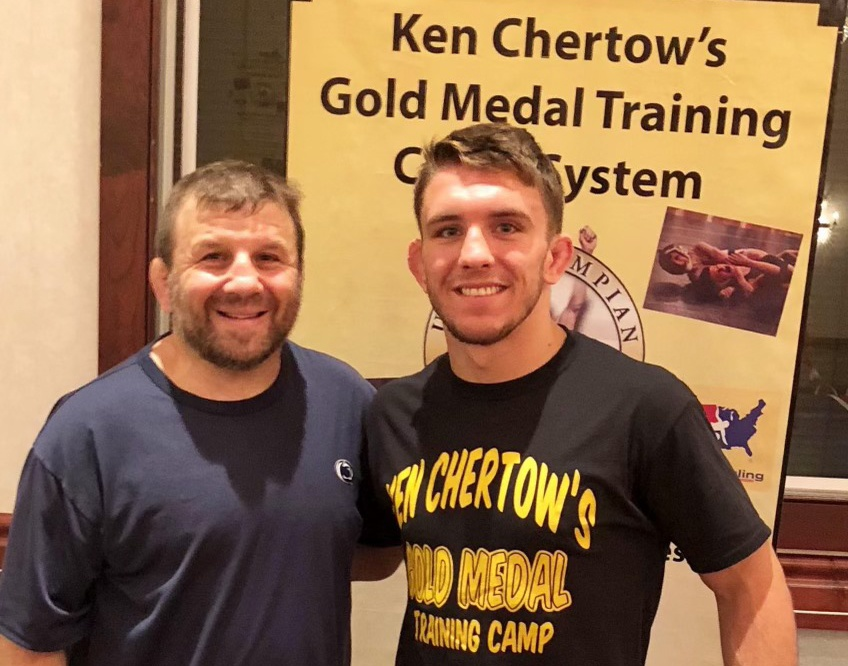 For Chertow Camps, it's all about teaching the kids