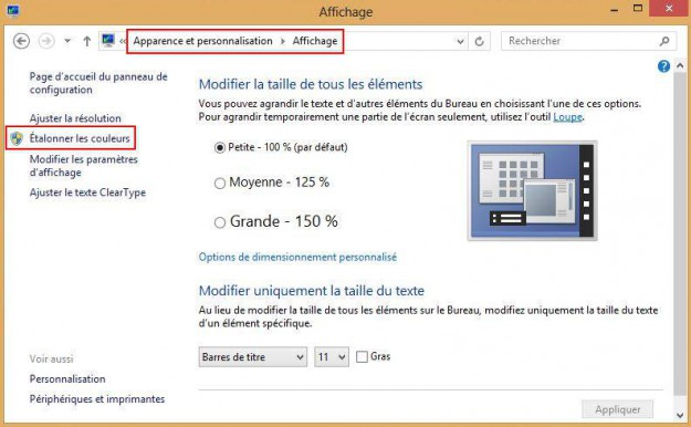 windows8-etalonner