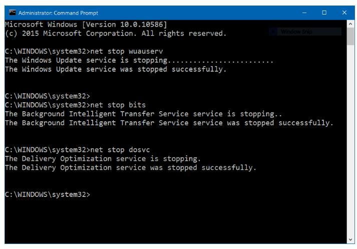 Comment mettre en pause les téléchargements de Windows Update dans Windows 10