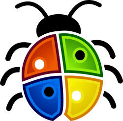illustration-bug-windows