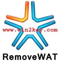 Removewat Windows 7 2.2.9 Activator Full Crack Free Download