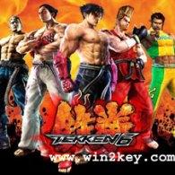 Tekken 6 Setup Free Pc Game Download Full Version [100%Working]