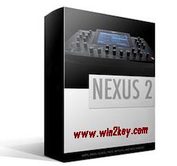 Refx Nexus 2 Download + Crack Latest Version Full Free