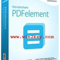 Wondershare PDFElement Crack 5.9.3 Registration Serial Number & Key