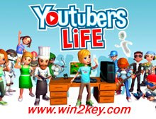 Youtubers Life Free Download ISO Latest Full Version