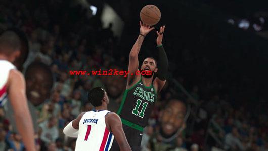 NBA 2k18 37.0.3 Mod+Obb Apk