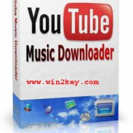 YouTube Music Downloader 9.5 Final [Latest] Version With Crack