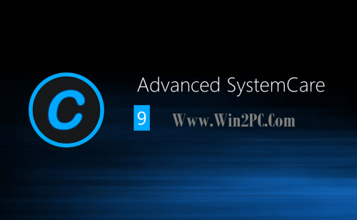 Advanced SystemCare 9 Key 2018-Cover-Win2PC