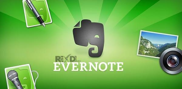 EverNote Premium Apk-pic-Win2Pc