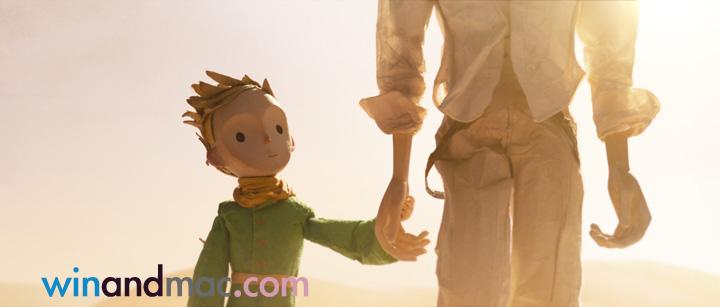 The Little Prince小王子首次改篇成動畫電影 感動預告率先睇 - winandmac.com