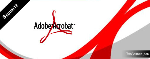 Failles Adobe Acrobat Reader