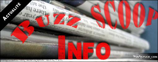 Actualité - Info - Scoop - Buzz