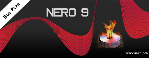 Telecharger Nero 9 gratuitement