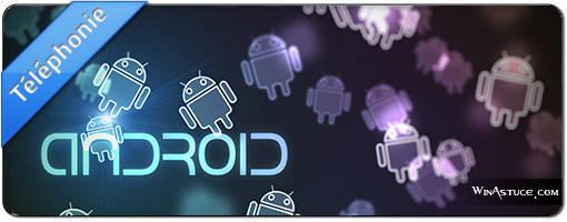 Android pour les mobiles