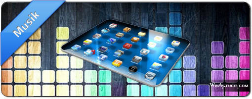10 applications musicales pour iPad