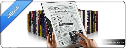 Lire des centaines de magazines gratuitement