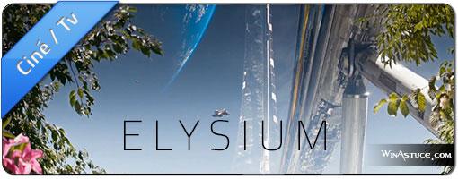 Elysium en 2 Bandes-annonces
