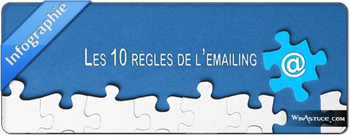 10 conseils pour des campagnes emailing efficaces