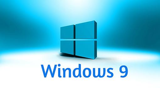 Windows 9 Bêta Preview