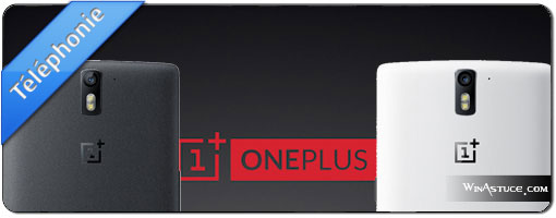 Commander le OnePlus One sans invitation