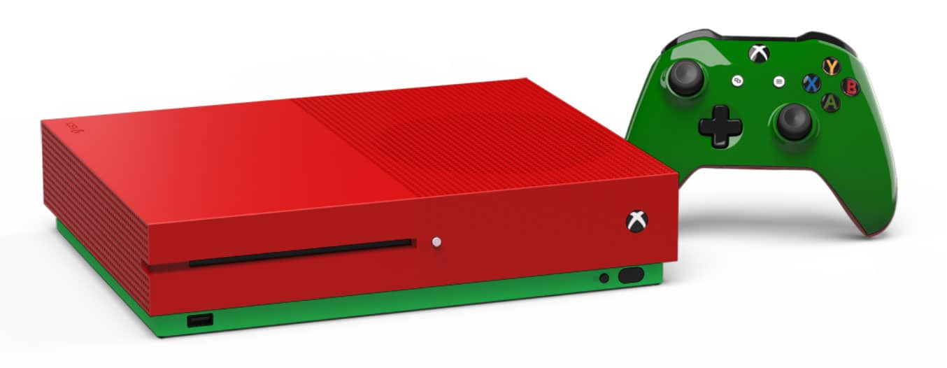 how to get xbox one console for free