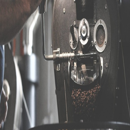 Coffee Roasting | Masterclass