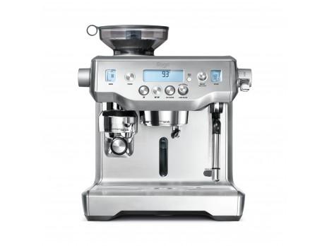 Sage by Heston Blumenthal Coffee Machines at Winchester Coffee School