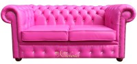 Chesterfield 2 Seater Swarovski CRYSTALLIZED Diamond ...