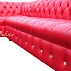 Leather Sofas Second Hand Glasgow Velvet Chesterfield Sofa Australia Red Corner Bed Redditch - Thesofa