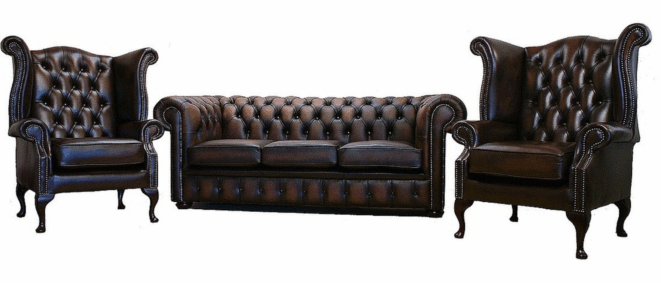 sofas direct from factory uk brown tweed sofa chesterfield leather suite manufactured offer antique