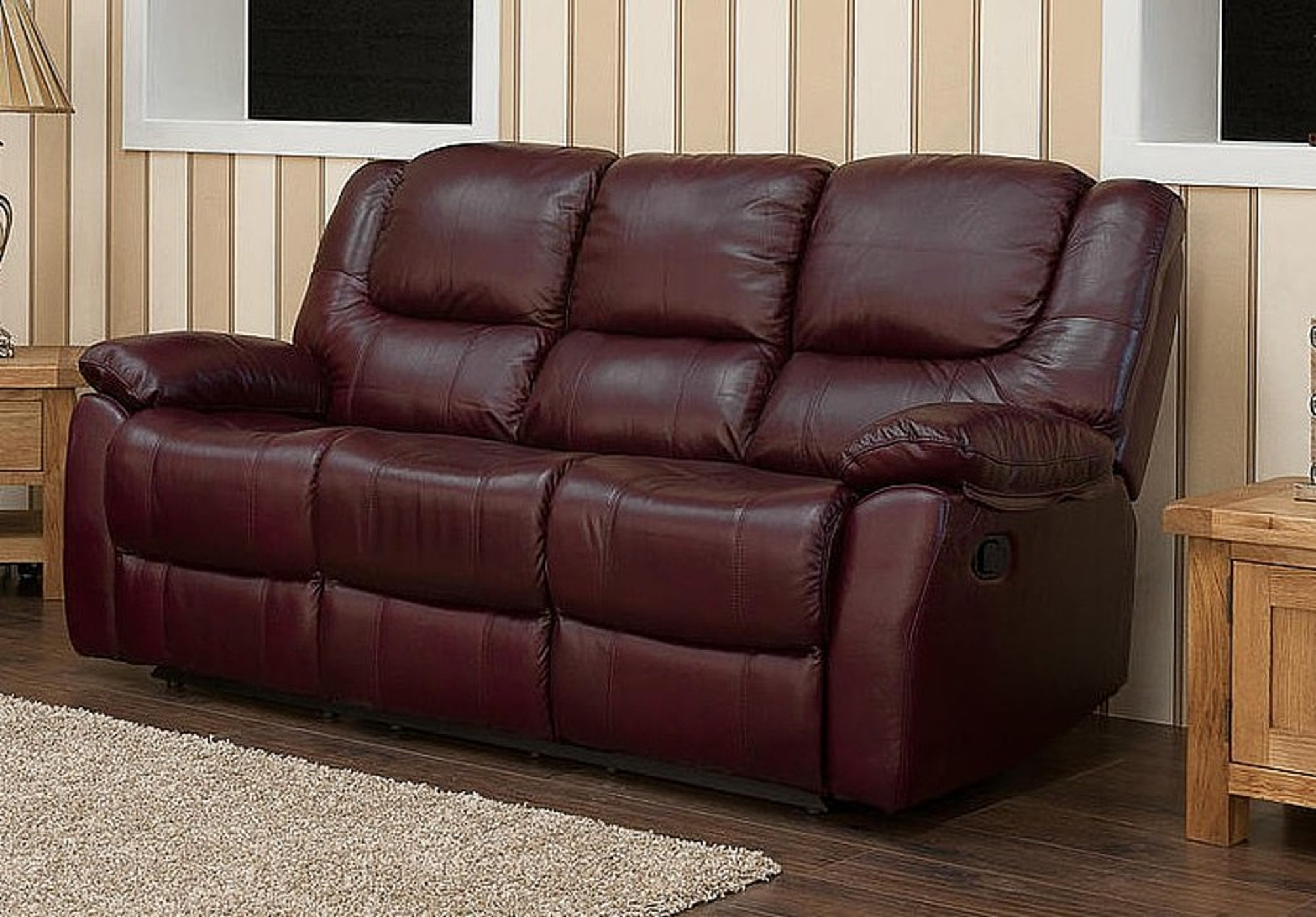 donate sofa sydney sectional sofas for sale by owner harveys 3 seater leather recliner | baci living room